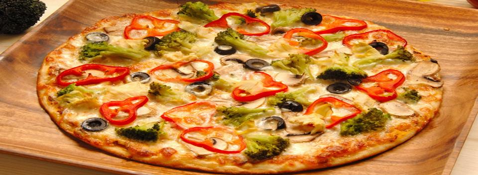 испечь пиццу рецепт фото